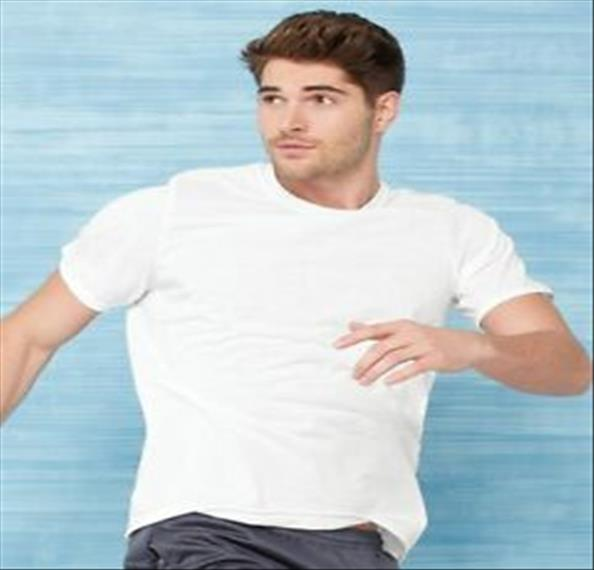 A GUIDE TO WEARING WHOLESALE PLAIN WHITE T-SHIRTS
