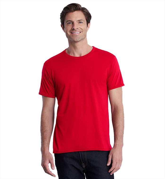 Wholesale Of Gildan I42 Irr Performance T Shirt At Cotton